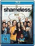 Shameless - Staffel 5 [Blu-ray]