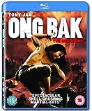 Ong-Bak: The Beginning [Blu-ray] [2010] [Region Free]