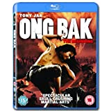 Ong-Bak: The Beginning [Blu-ray] [2010] [Region Free]by Tony Jaa