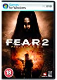 Fear 2: Project Origin (PC DVD)