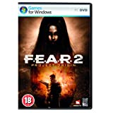 Fear 2: Project Origin (PC DVD)by Warner Bros. Interactive