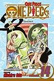 One Piece 14 (One Piece (Prebound)) (141778489X) by Oda, Eiichiro