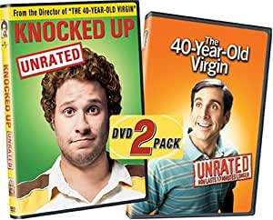 Knocked Up/40-Year-Old Virgin