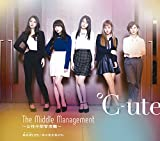 The Middle Management〜女性中間管理職〜-℃-ute