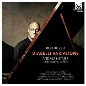 Beethoven: Diabelli Variations
