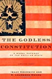 The Godless Constitution: A Moral Defense of the Secular State (0393328376) by Isaac Kramnick