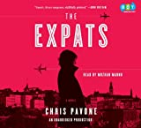 Expats, the (Lib)(CD)