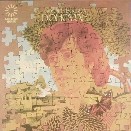 Donovan - Golden Hour Of Donovan - Lyrics2You