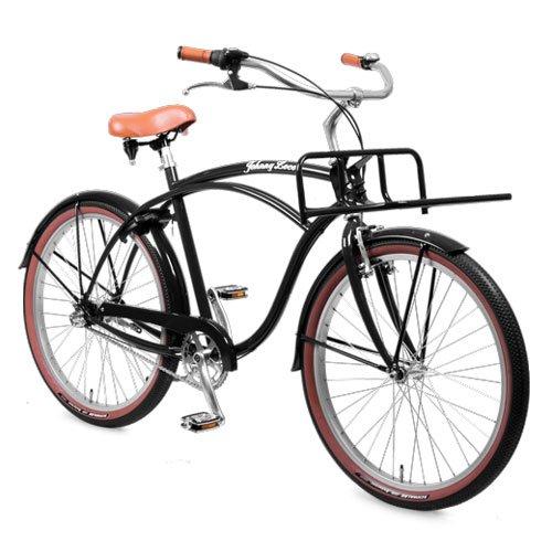 Men's Johnny Loco Dutch Delight 3 - speed Beach Cruiser Bike