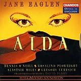 Aida (Sung in English)