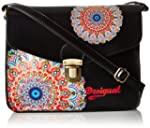 Desigual Bols Marc Transparent, Sac p...