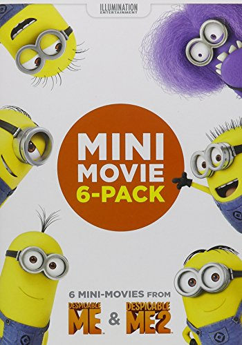 Despicable-Me-Despicable-Me-2-Mini-Movie-6-Pack