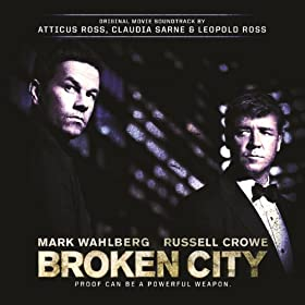 Broken City Soundtrack