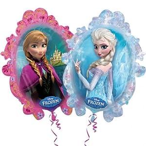 Disney Frozen SuperShape XL