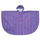 (フィリー)filly パターンポンチョ アダルト filly Pattern Poncho Adult AA-1992