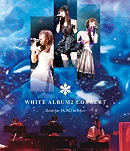 WHITE ALBUM2 CONCERT [Blu-ray]