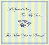 The Man Youve Become: Mother to Son Wedding Song on a Gift CD Single - From Wedding Music Central