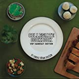 img - for Collegiate Cookbook: USF Gameday Edition book / textbook / text book
