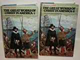 img - for The Great Works of Christ in America : Magnalia Christi Americana book / textbook / text book