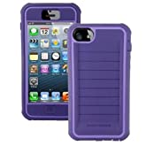 Body Glove Shocksuit Case for Iphone 5/5S - Purple