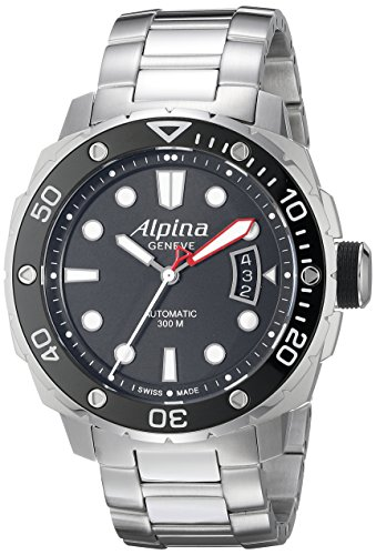 Alpina Seastrong Diver 300 Divers Watch AL-525LB4V36B