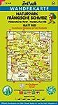 Fritsch Karten, Nr.53, Naturpark Fr�n...