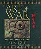 The Illustrated Art of War (1590301854) by Sun-Tzu