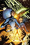 img - for Fantastic Four by Waid & Wieringo Ultimate Collection, Book 1 book / textbook / text book