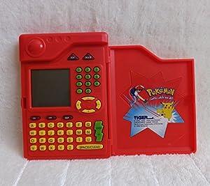 original pokemon pokedex