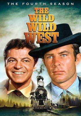 The Wild Wild West - The Fourth Season