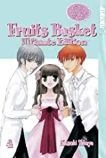 Fruits Basket Ultimate Edition, Volume 4