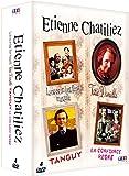 Coffret Etienne Chatiliez 4 DVD : La vie est un long fleuve tranquille / Tatie Danielle / La confiance règne / Tanguy Etienne Chatiliez Etienne Chatiliez