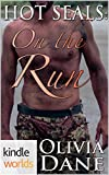 Hot SEALs: On the Run (Kindle Worlds)