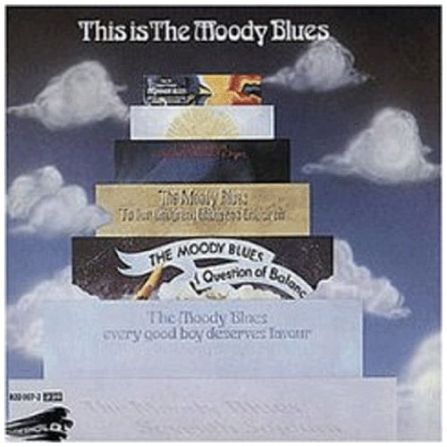 This Is The Moody Blues by The Moody Blues