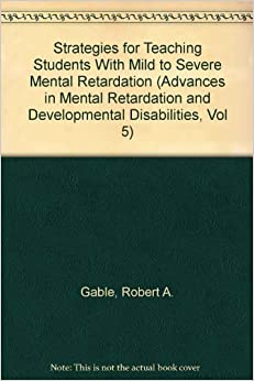 reading and students with mental retardation Overview: this activity introduces the topics of levels and characteristics of mental retardation it is meant as a follow-up to mental retardation: definitions and terminology goal: students will learn about levels of mental retardation and characteristics of individuals with mental retardation.