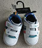 Next foot print trainers for 12 - 18 months baby boy or girl