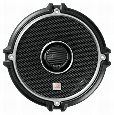 JBL GTO 6528 2-Wege Coax Car-Hifi Lautsprecher (16,5 cm, 180 Watt, 92 dB) schwarz von JBL - Reifen Onlineshop