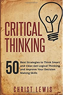 Active Learning Strategies to Promote Critical Thinking - NCBI