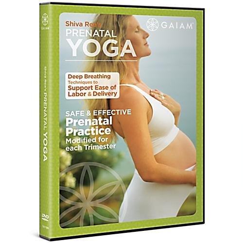 Prenatal yoga dvd australia