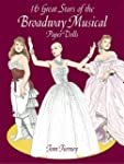 16 Great Stars of the Broadway Musica...