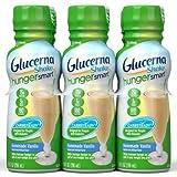 Glucerna Hunger Smart Nutrition Shake Homemade Vanilla Ready-to-Drink 6pk -10fl oz