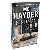 Birdman - Jack Caffery series Book 1 Mo Hayder