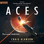 Aces: Book 1 | [Craig Alanson]