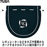 【TUSA】SB-1 クロロプレーン製巾着バッグ