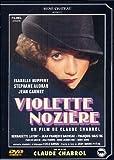 echange, troc Violette Nozière
