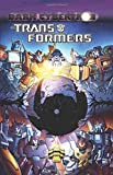 img - for Transformers: Dark Cybertron (The Transformers) book / textbook / text book