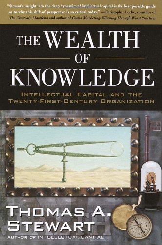 The Wealth Of Knowledge: Intellectual Capital And The Twenty-First Century Organization