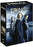 echange, troc Fringe - Saisons 1 & 2