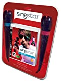 SingStar Next Gen with 2 Microphones (PS3)