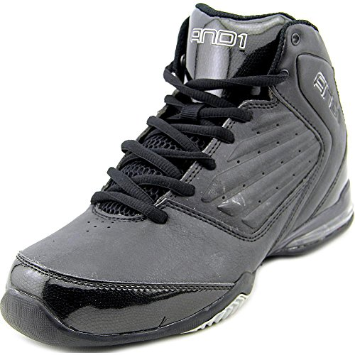 07. AND 1 Men's Master 2 Mid Basketball Shoe